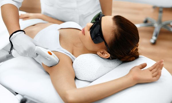 Do's and Don't's of Laser Hair Removal