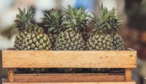 Unexpected Benefits of Pineapples